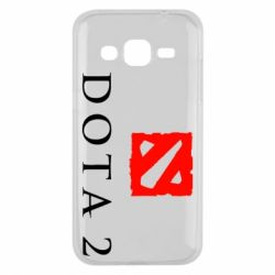 Чохол для Samsung J2 2015 Dota 2