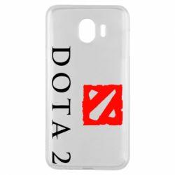 Чохол для Samsung J4 Dota 2