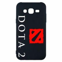 Чохол для Samsung J5 2015 Dota 2