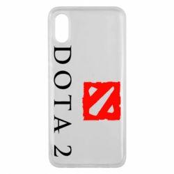 Чохол для Xiaomi Mi8 Pro Dota 2