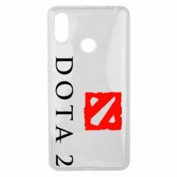 Чохол для Xiaomi Mi Max 3 Dota 2