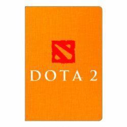 Блокнот А5 Dota 2