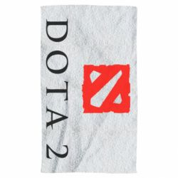 Рушник Dota 2