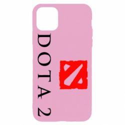Чохол для iPhone 11 Pro Dota 2