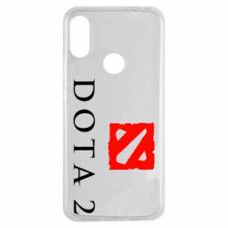 Чохол для Xiaomi Redmi Note 7 Dota 2