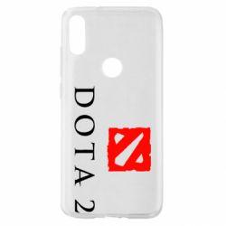 Чохол для Xiaomi Mi Play Dota 2