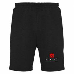 Мужские шорты Dota 2 - FatLine