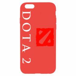 Чохол для iPhone 6/6S Dota 2