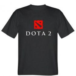 Мужская футболка Dota 2 - FatLine
