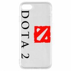Чохол для iPhone 7 Dota 2