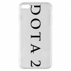 Чохол для iPhone 7 Plus Доту 2