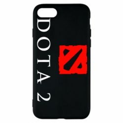 Чохол для iPhone 8 Dota 2