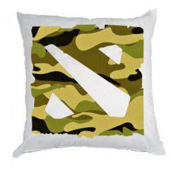 Подушка Dota камуфляж - FatLine