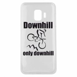 Чохол для Samsung J2 Core Downhill,only downhill
