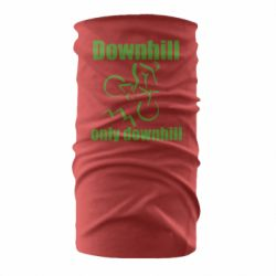 Бандана-труба Downhill,only downhill