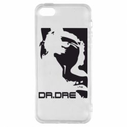 Чохол для iphone 5/5S/SE Dr.Dre