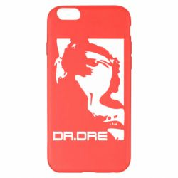 Чохол для iPhone 6 Plus/6S Plus Dr.Dre