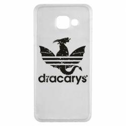 Чохол для Samsung A3 2016 Dracarys
