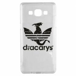 Чохол для Samsung A5 2015 Dracarys