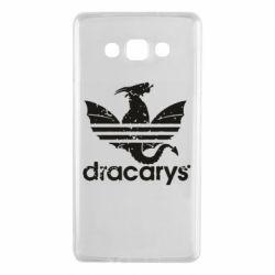 Чохол для Samsung A7 2015 Dracarys