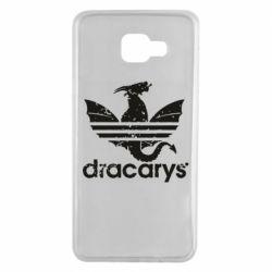 Чохол для Samsung A7 2016 Dracarys