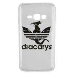 Чохол для Samsung J1 2016 Dracarys