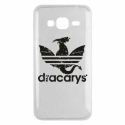 Чохол для Samsung J3 2016 Dracarys