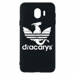 Чохол для Samsung J4 Dracarys