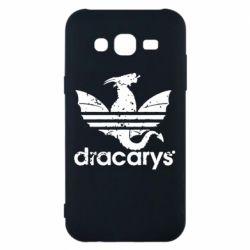 Чохол для Samsung J5 2015 Dracarys
