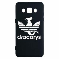 Чохол для Samsung J5 2016 Dracarys