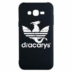 Чохол для Samsung J7 2015 Dracarys