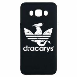 Чохол для Samsung J7 2016 Dracarys