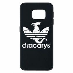 Чохол для Samsung S6 EDGE Dracarys