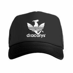 Кепка-тракер Dracarys