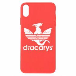 Чохол для iPhone Xs Max Dracarys