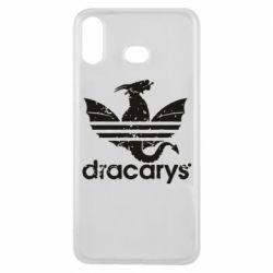 Чохол для Samsung A6s Dracarys