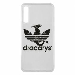 Чохол для Samsung A7 2018 Dracarys