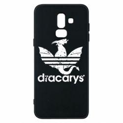 Чохол для Samsung J8 2018 Dracarys