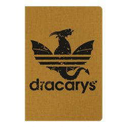 Блокнот А5 Dracarys