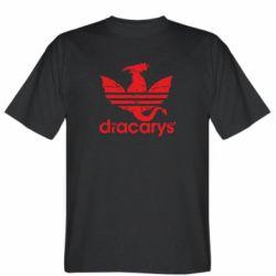 Чоловіча футболка Dracarys