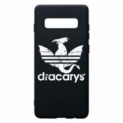 Чохол для Samsung S10+ Dracarys