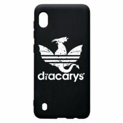 Чохол для Samsung A10 Dracarys