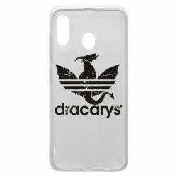 Чохол для Samsung A20 Dracarys