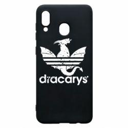 Чохол для Samsung A30 Dracarys