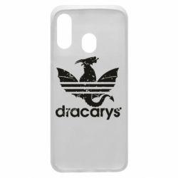 Чохол для Samsung A40 Dracarys