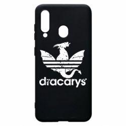 Чохол для Samsung A60 Dracarys