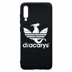 Чохол для Samsung A70 Dracarys