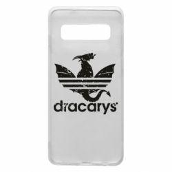 Чохол для Samsung S10 Dracarys