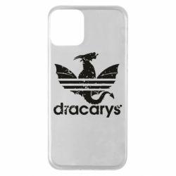Чохол для iPhone 11 Dracarys