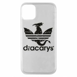 Чохол для iPhone 11 Pro Dracarys